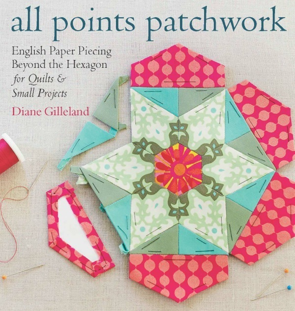 All points of patchwork